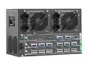 Коммутатор Cisco Catalyst WS-C4503E-S7L+48V+