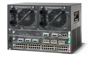 Коммутатор Cisco Catalyst WS-C4503E-S6L-48V+