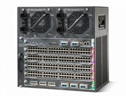 Коммутатор Cisco Catalyst WS-C4506E-S6L-2800