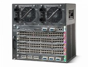 Коммутатор Cisco Catalyst WS-C4506E-S6L-1300