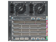 Коммутатор Cisco Catalyst WS-C4506-E