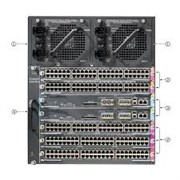 Коммутатор Cisco Catalyst WS-C4507R+E=