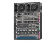 Коммутатор Cisco Catalyst WS-C4510RE-S8+96V+