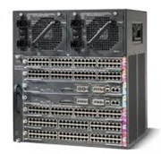 Коммутатор Cisco Catalyst  WS-C4507RE+96V+