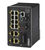 Коммутатор Cisco IE-2000-8TC-L