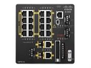 Коммутатор Cisco IE-2000-16PTC-G-E