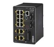 Коммутатор Cisco IE-2000-8TC-G-N