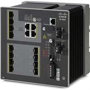 Коммутатор Cisco IE-4000-8S4G-E