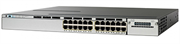Коммутатор Cisco Catalyst WS-C3850-24U-S