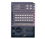 Коммутатор Cisco Catalyst WS-C6509-E-FWM-K9