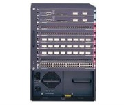 Коммутатор Cisco Catalyst WS-C6509E-S32-GE