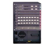 Коммутатор Cisco Catalyst WS-C6509E-ACE20-K9