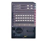 Коммутатор Cisco Catalyst WS-C6509-E-ACE-K9