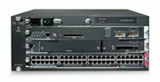 Коммутатор Cisco Catalyst WS-C6503-E