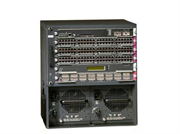 Коммутатор Cisco Catalyst WS-C6509-E