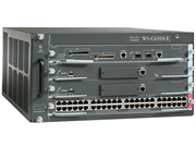 Коммутатор Cisco Catalyst WS-C6504-Е