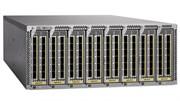 Коммутатор Cisco Nexus N6004-4FEX-10G