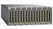 Коммутатор Cisco Nexus N6004-12FEX-1G