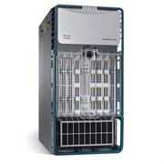 Коммутатор Cisco Nexus N7K-C7010-BUN
