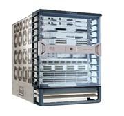 Коммутатор Cisco Nexus N7K-C7009-BUN2-P2