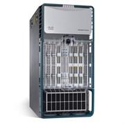 Коммутатор Cisco Nexus N7K-C7010-B2S2-R
