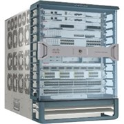 Коммутатор Cisco Nexus N7K-C7009-SD-P1