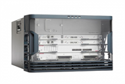 Коммутатор Cisco Nexus N7K-C7004