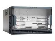 Коммутатор Cisco Nexus N7K-C7004-S2E-R-WS
