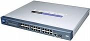 Коммутатор Cisco SB SR224G