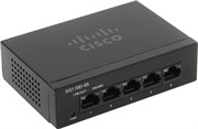 Коммутатор Cisco SB SG110D-05-EU