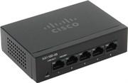 Коммутатор Cisco SB SG110D-05-EU