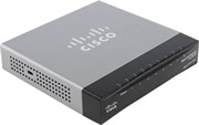 Коммутатор Cisco SB SLM2008T-EU