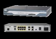 Маршрутизатор Cisco 1801-M/K9