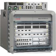 Маршрутизатор Cisco ASR-9006-SYS=