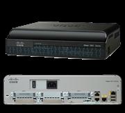 Маршрутизатор Cisco C1941W-E-N-SEC/K9