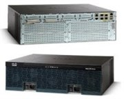 Маршрутизатор Cisco C3945-WAAS-UCSE/K9