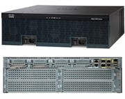 Маршрутизатор Cisco C3925E-VSEC-CUBEK9
