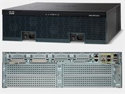 Маршрутизатор Cisco C3945-WAAS-SEC/K9