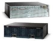 Маршрутизатор Cisco C3945E-VSEC/K9
