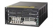 Маршрутизатор Cisco 7604-S323B-8G-R