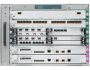 Маршрутизатор Cisco 7606S-RSP720CXL-R