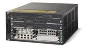 Маршрутизатор Cisco 7604-2SUP720XL-2PS