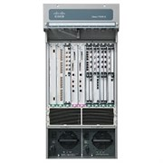 Маршрутизатор Cisco 7609S-SUP720B-R