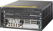 Маршрутизатор Cisco 7604-RSP7XL-10G-R