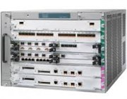 Маршрутизатор Cisco 7603S-RSP720CXL-P