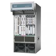 Маршрутизатор Cisco 7609S-S32-8G-B-P
