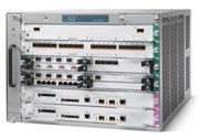 Маршрутизатор Cisco 7603S-SUP720BXL-P