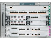 Маршрутизатор Cisco 7606S-RSP720CXL-P