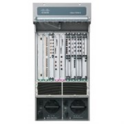 Маршрутизатор Cisco 7609S-RSP7XL-10G-P