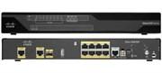 Маршрутизатор Cisco C892FSP-K9